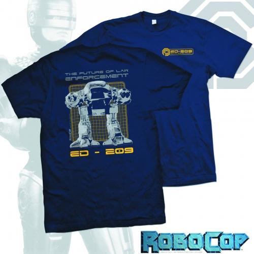 Robocop Ed-209 T-Shirt