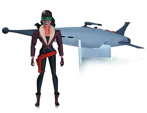 Roxy Rocket Action Figure