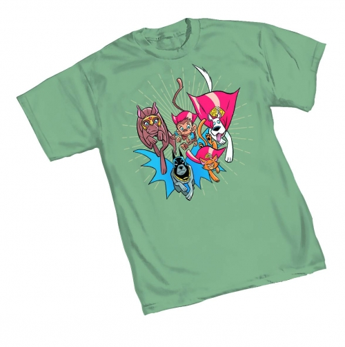 Super Pets II T-Shirt