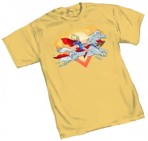 Super Pets T-Shirt