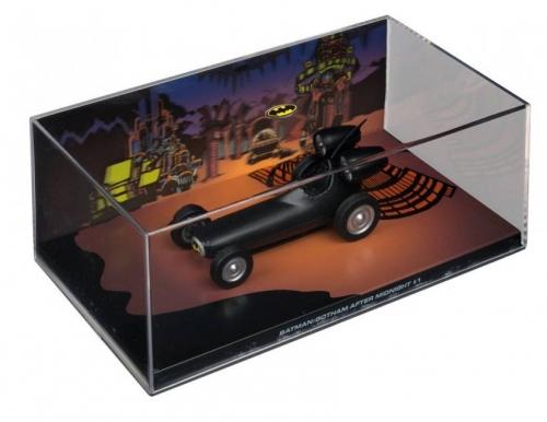 Batman Automobilia - Batman Gotham After Midnight #1
