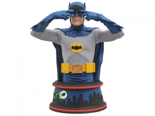 Batman Classic 1996 TV Bust - Batusi