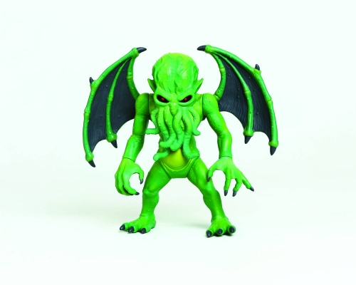 Legends of Cthulhu - 12 inch Glow in the Dark
