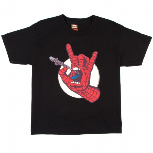 Spider-Man Hand T-shirt
