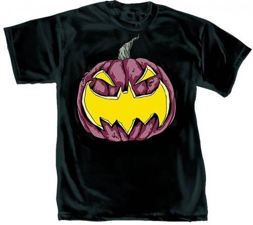 Batman Long Halloween T-Shirt