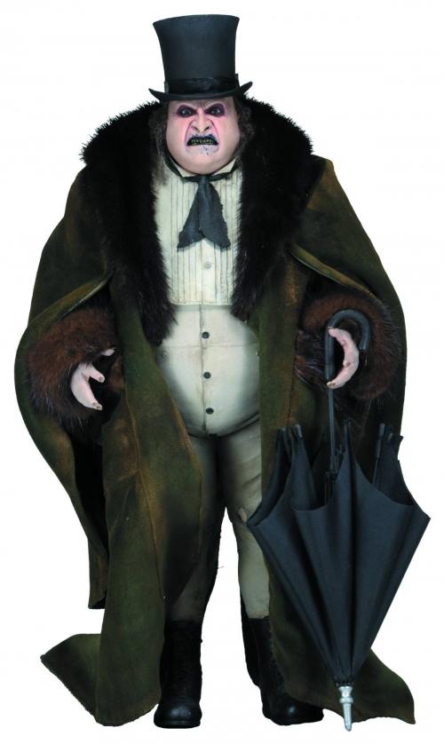 Batman Returns: The Penguin 1/4 Scale Action Figure