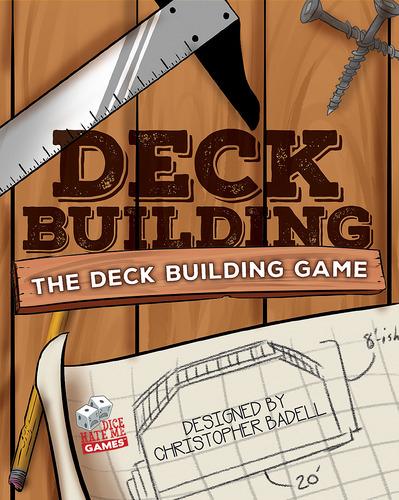 Deck Building: The Deck Building Game
