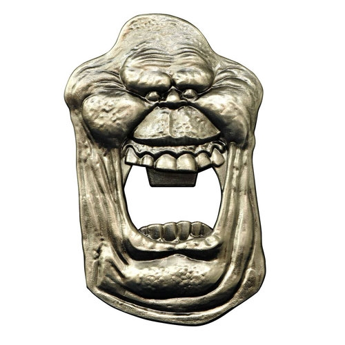 Slimer Bottle Opener