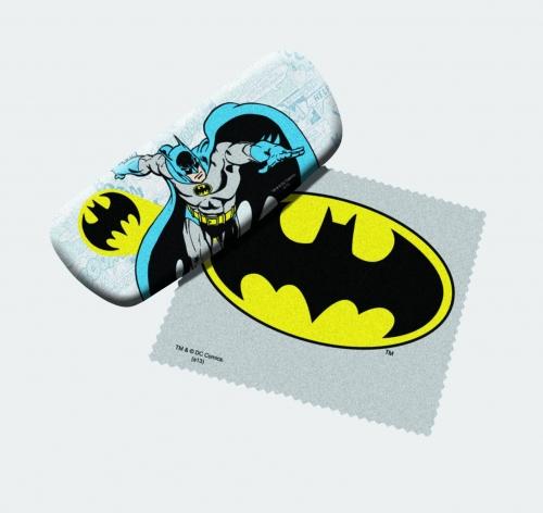 Batman Eyeglass Case