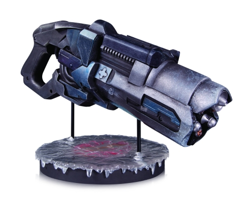 Captain Cold Prop Replica Freeze Gun