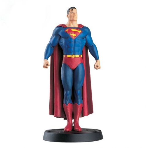 DC Super Hero Collection - Superman