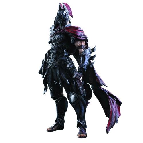 Play Arts KAI - Spartan Batman