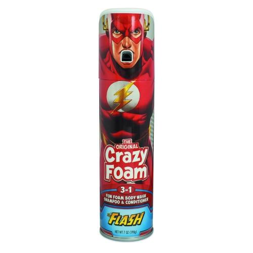 crazy-foam-flash