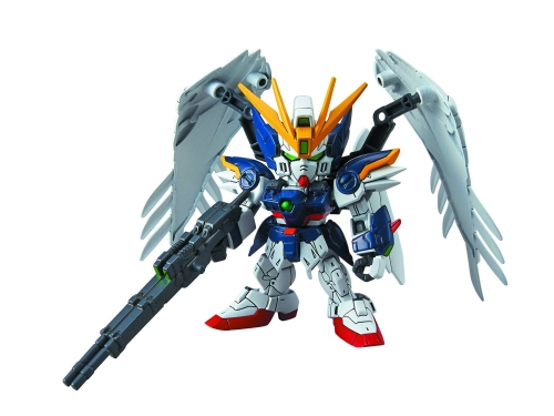 Gundam Eing Mini Figure