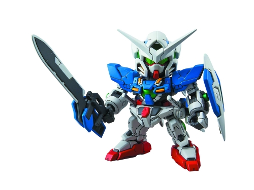 Gundam Exia Mini Figure