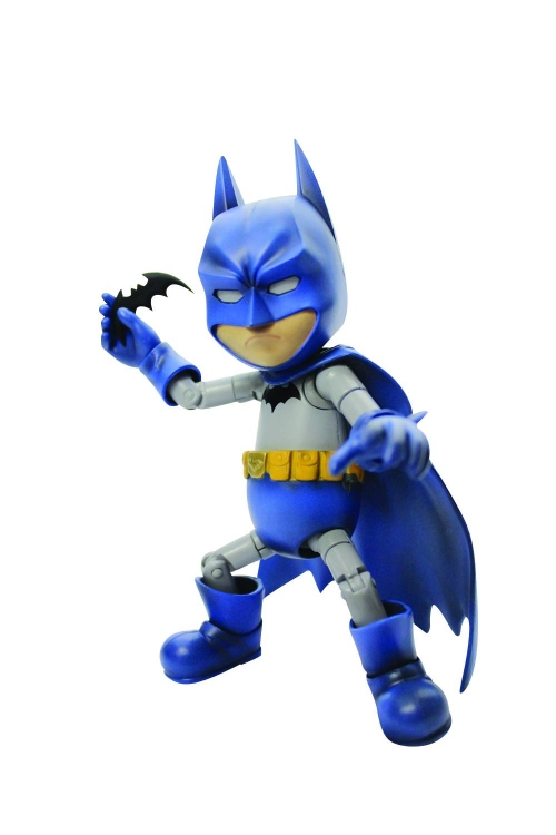 SDCC Exclusive Batman Hybrid Metal Figuration