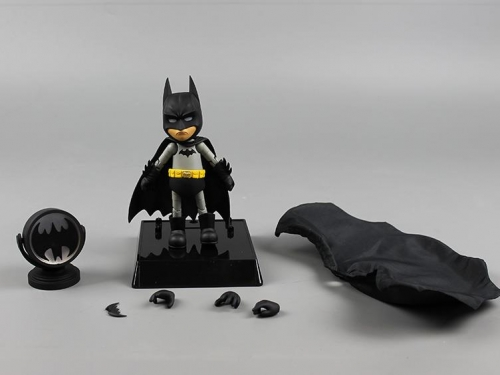 Batman Hybrid Metal Figuration