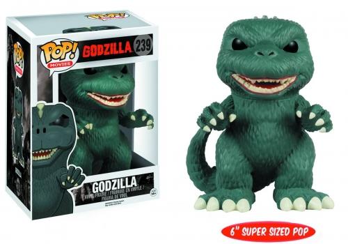 Funko Pop! Godzilla Vinyl Figure