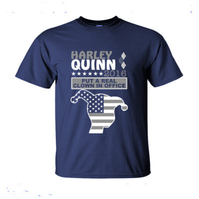 Harley Quinn 2016 T-Shirt
