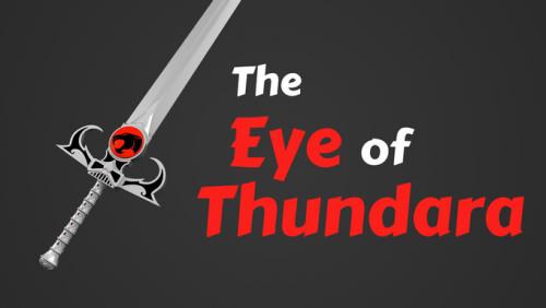 The Key Armory - The Eye of Thundara
