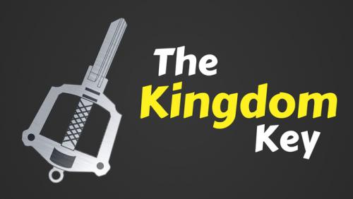 The Key Armory - The Kingdom Key