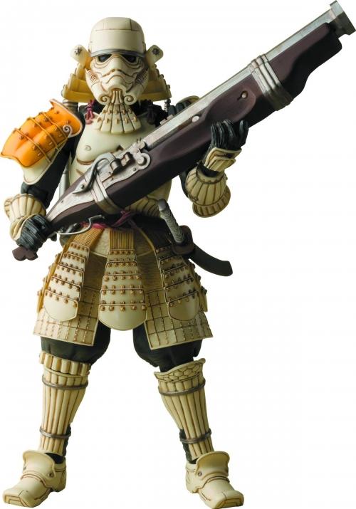 Teppo Ashigaru Sandtrooper