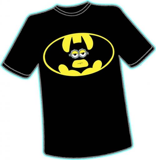 Antarctic Press - Batminion T-Shirt