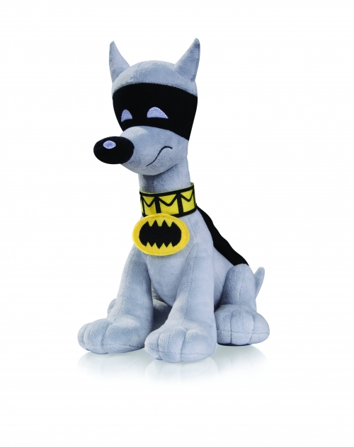 DC Super-Pets - Ace The Bathound