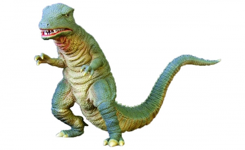 Gorosaurus Action Figure