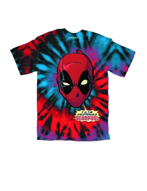 Insufferable Deadpool T-Shirt