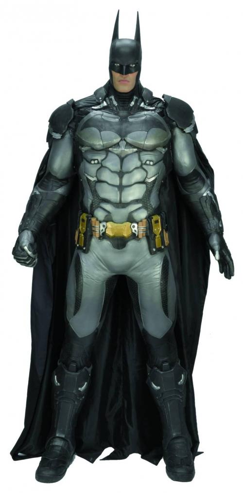 1/1 Scale Arkham Knight Batman