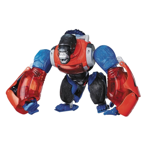 Transformers Platinum Edition - Optimus Primal Figure