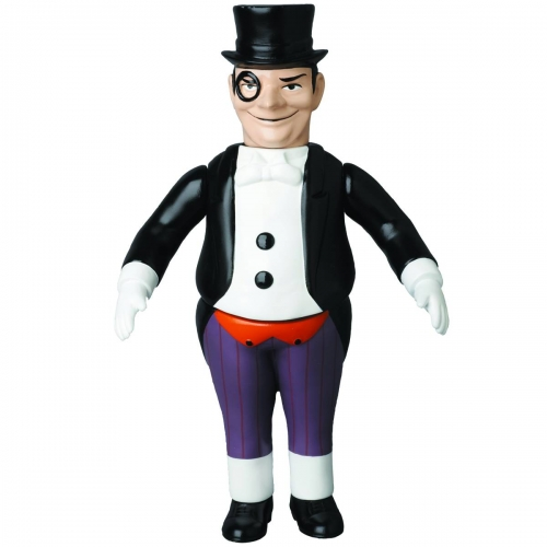 The Penguin Sofubi Figure