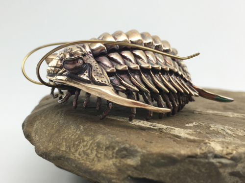 3D Printed Trilobytes
