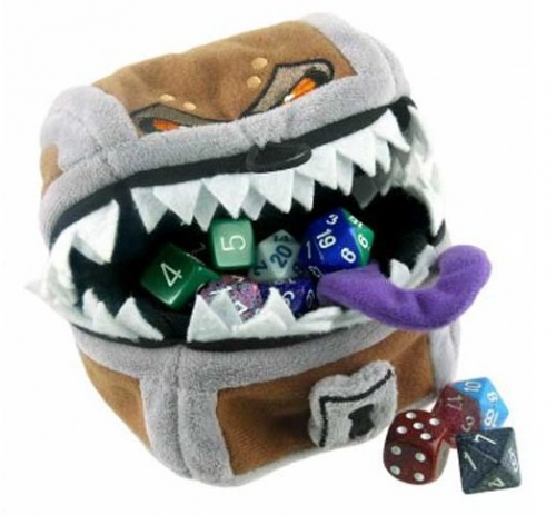 Ultra Pro - Dungeons & Drgons Mimic Pouch