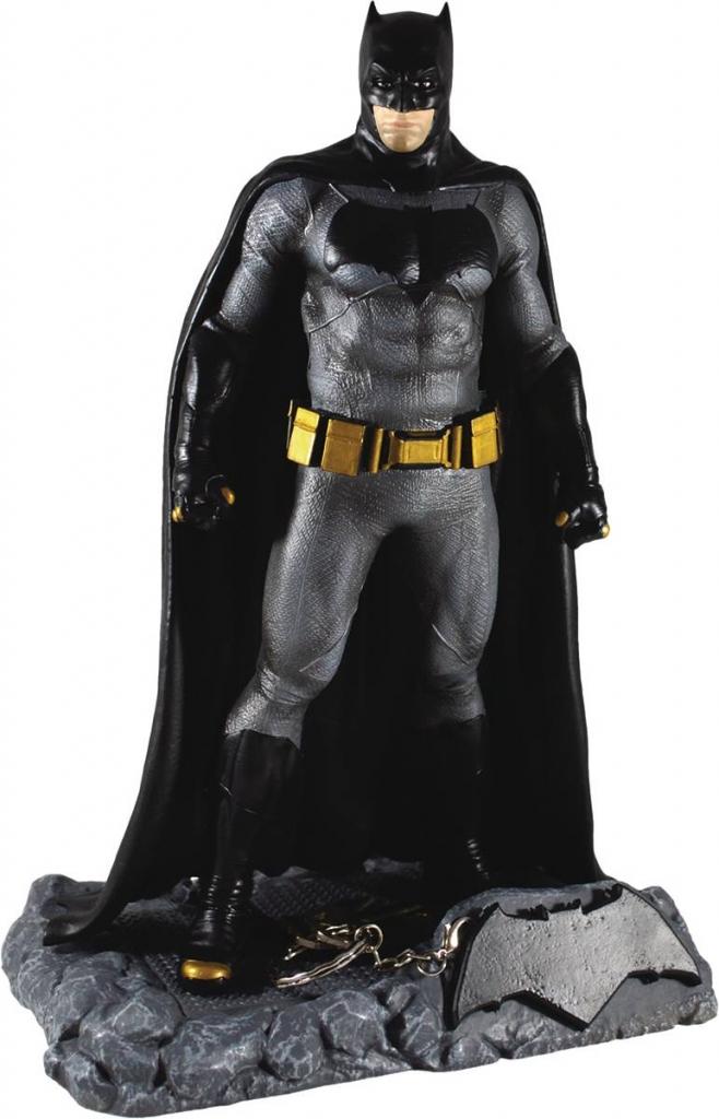 Finders Keyper - Batman