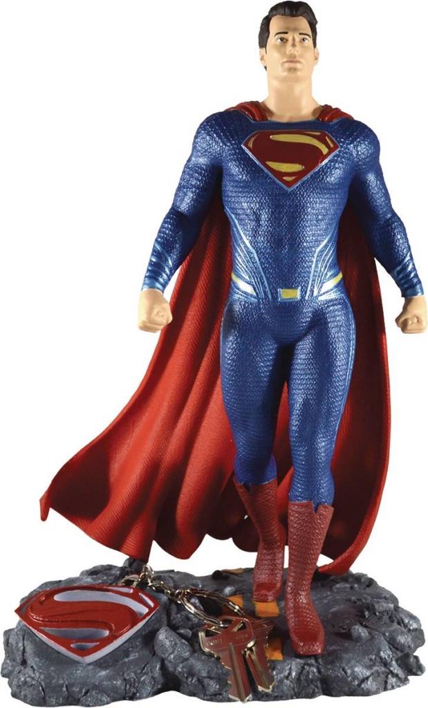 Finders Keyper - Superman