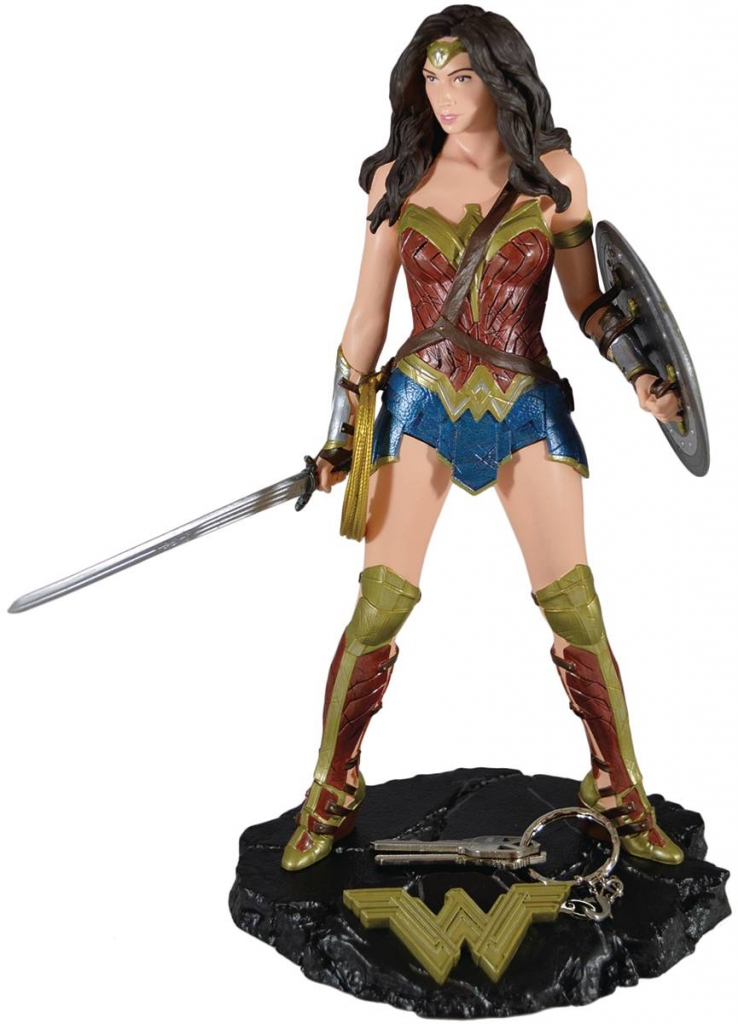 Finders Keyper - Wonder Woman