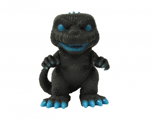 Funko Pop! Atomic Breadth Godzilla