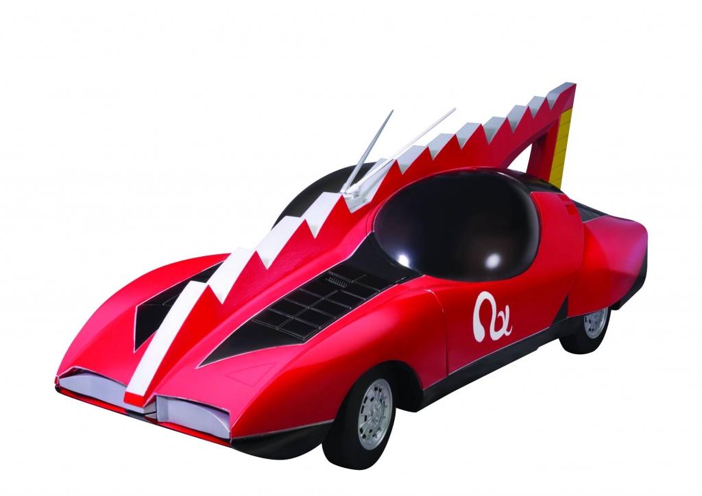 S.H. Figuarts Kamen Rider Ridoron Vehicle