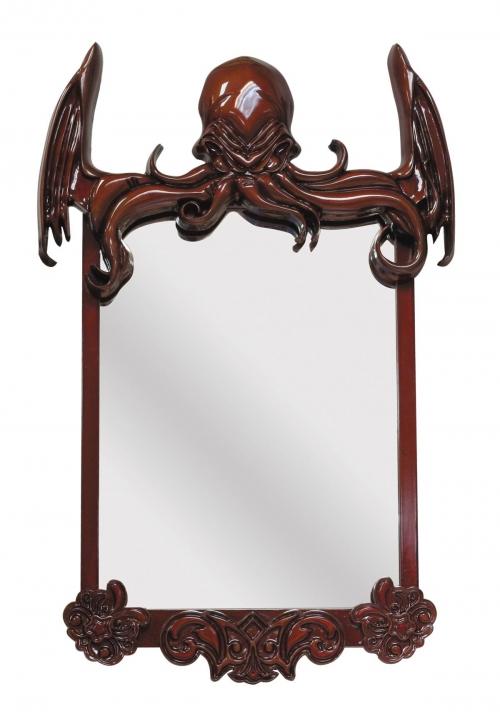 Cthulhu Mirror