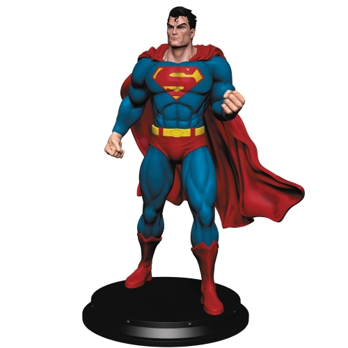 DC Heroes Statue Paperweights - Superman