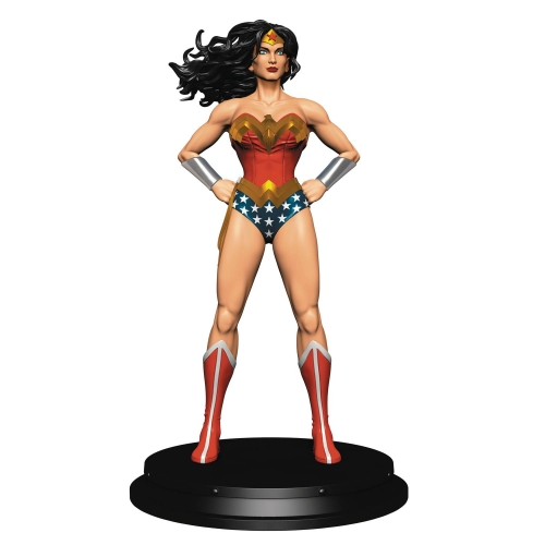 DC Heroes Statue Paperweights - Wonder Woman