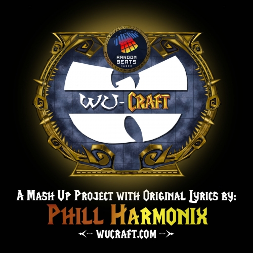 Wu-Craft Album Cover