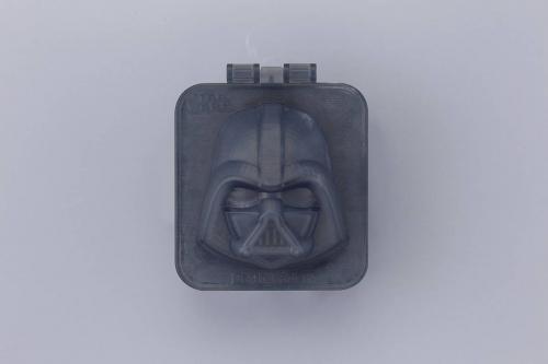 Darth Vader Boiled Egg Shaper