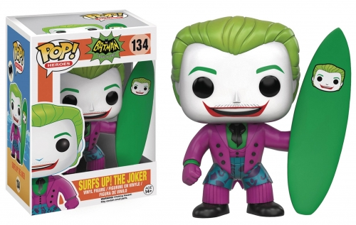 Funko Pop! - Surf's Up The Joker