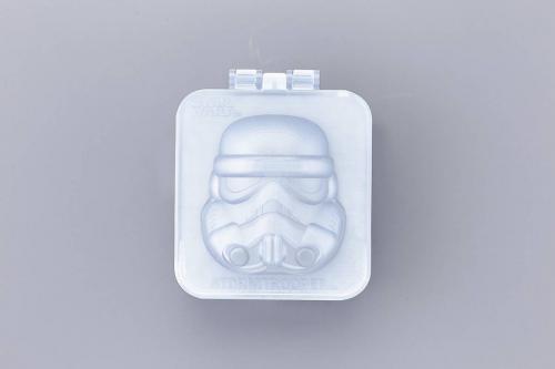 Storm Trooper Boiled Egg Shaper