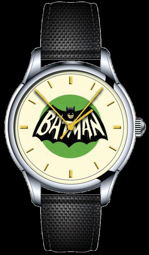Eaglemoss - Batman Show Watch
