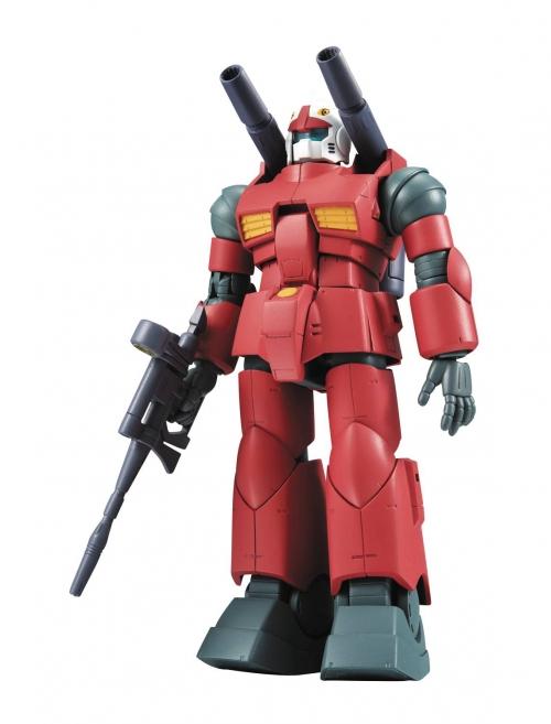 RX-77-2 Gundam Figure
