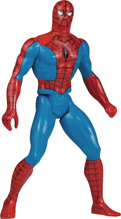 Spider-Man Jumbo Action Figure